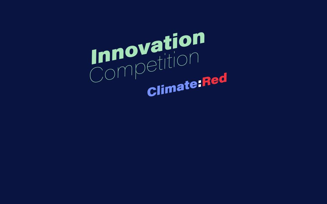 """Concurso de innovación """"Climate:RED"""""""